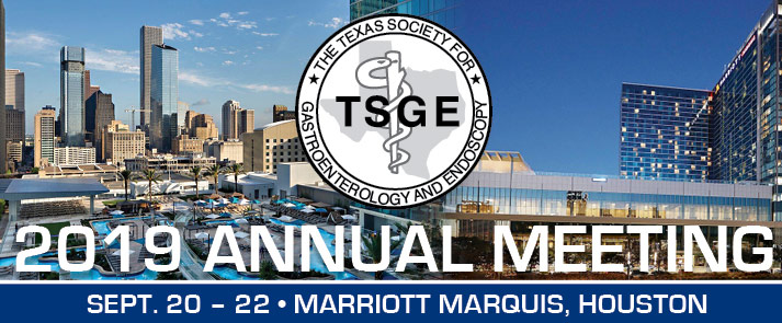 TSGE 44th Annual Texas Meeting